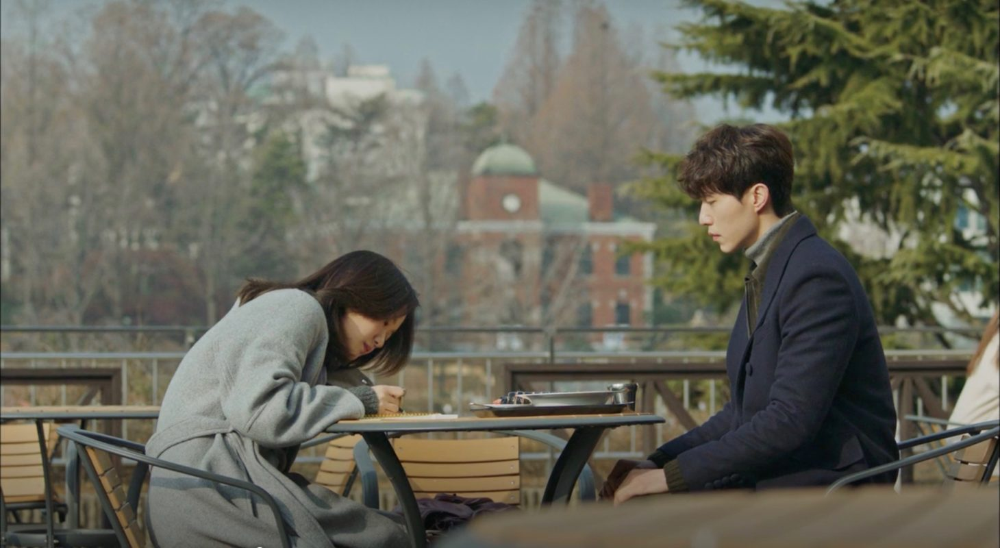goblin 2016 17 filming location episode 13 konkuk university koreandramaland e