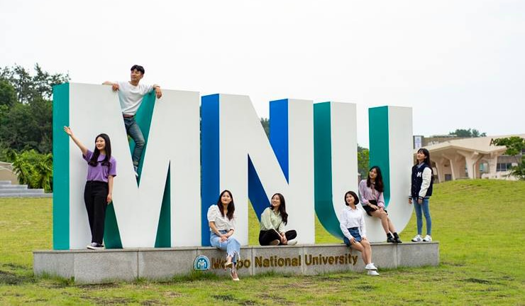 mokpo national university 2